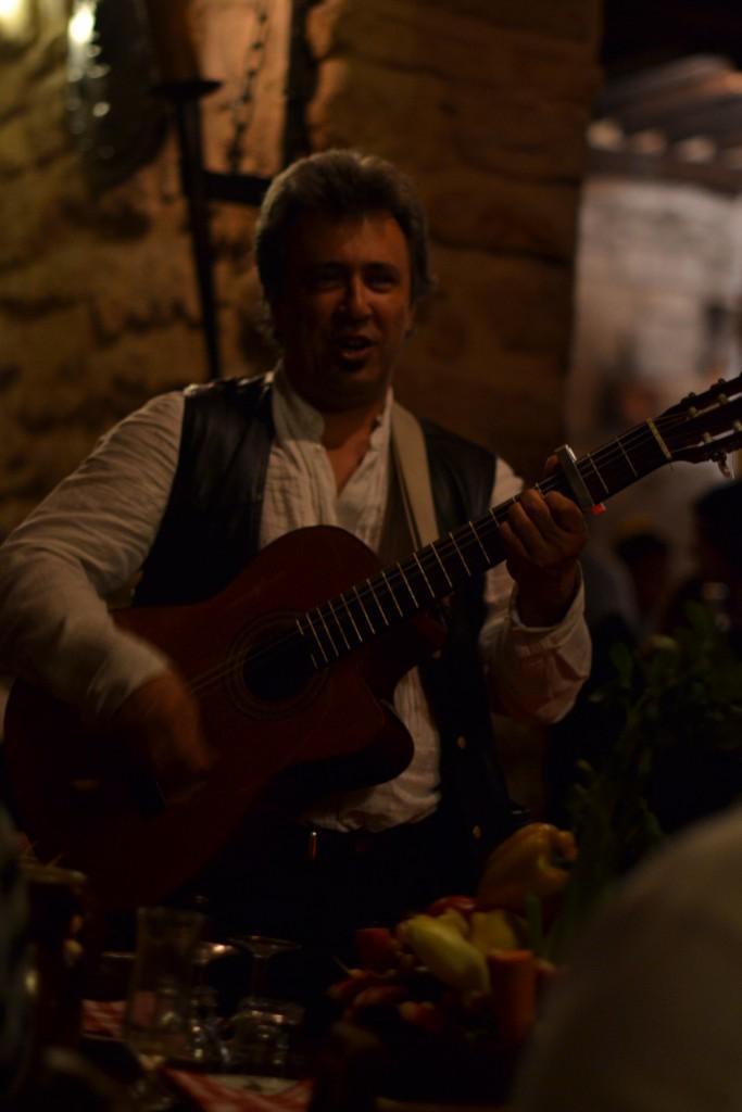 Nos Ancetres les Gaulois troubadour