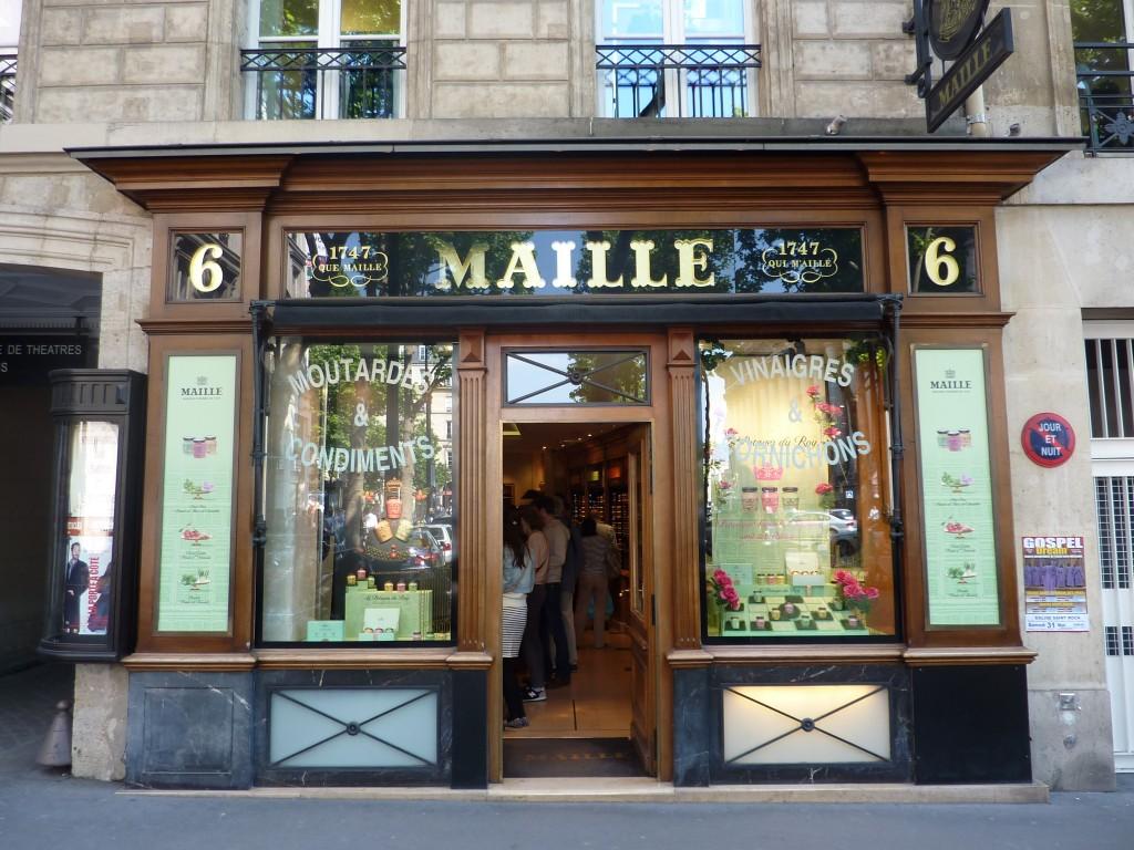 Maille Paris