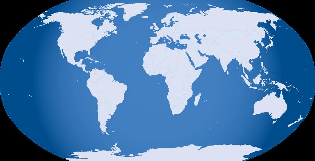 Verden Hvad er frankofoni
