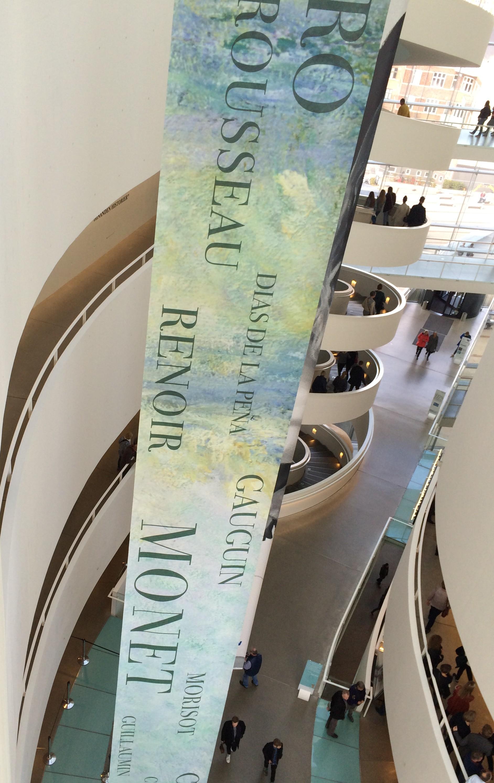 Monet banner claude-monet