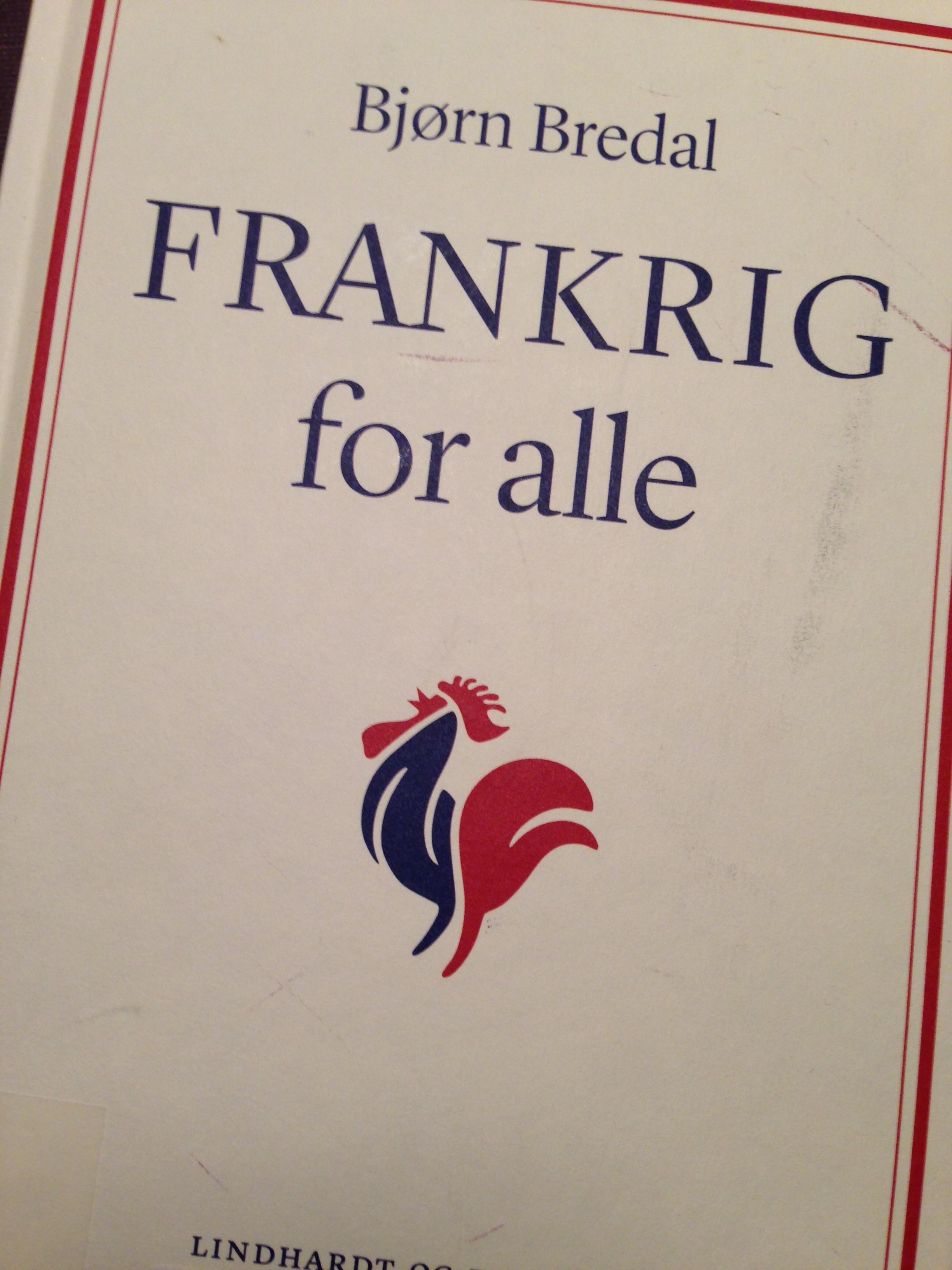 symboler frankrig liberte fraternite