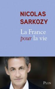 Sarkozy bog Politikere skriver bøger