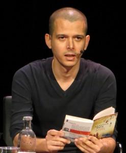 Abdellah_Taïa_20130220 wiki Marokkanske forfatter