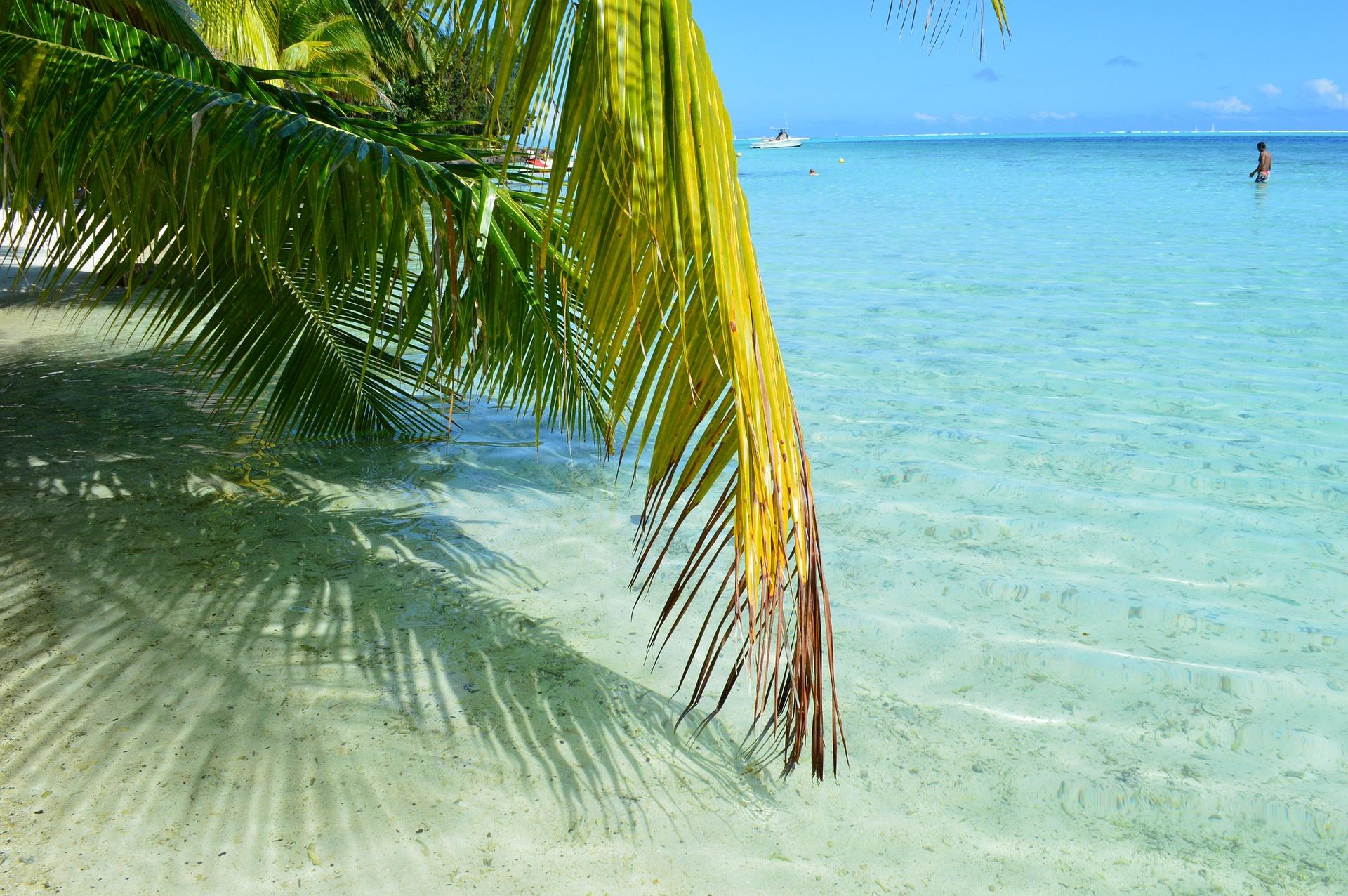 Polynésie française BoraBora2