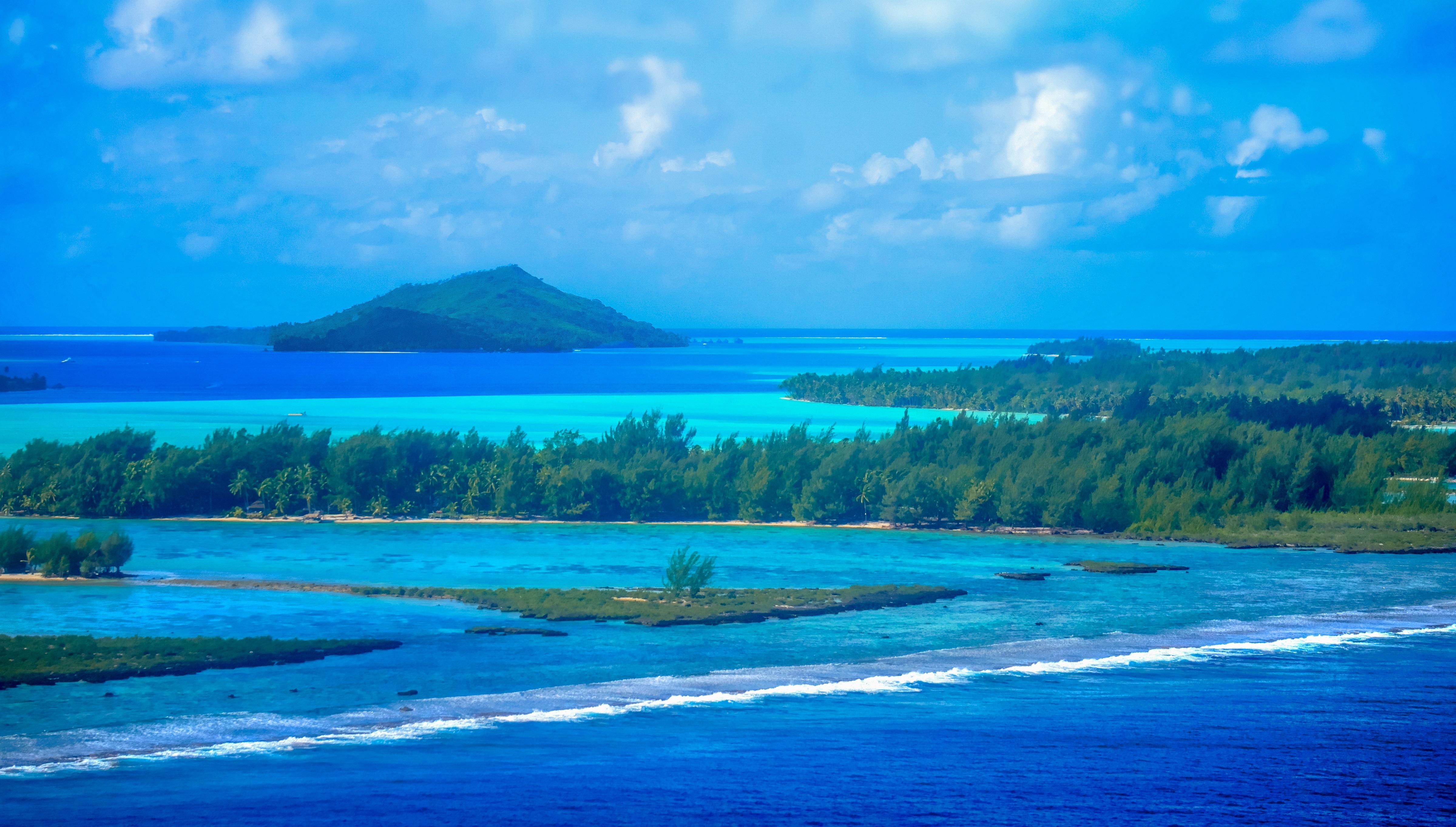 Polynésie française BoraBora3