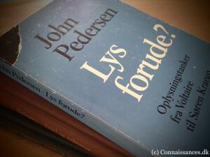 John P Lys forude