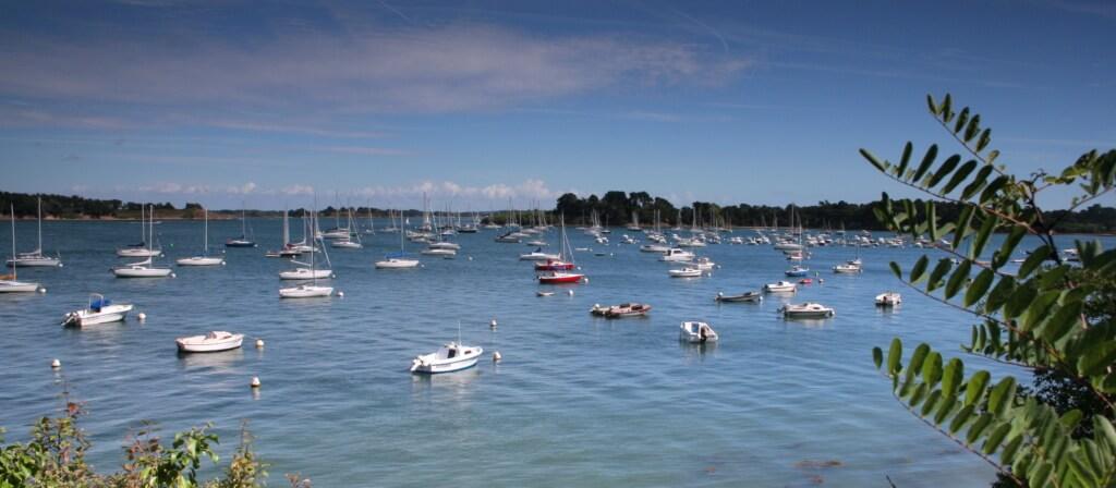 Bretagne Golfe_du_Morbihan