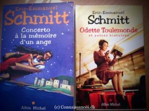 nyere danske romaner