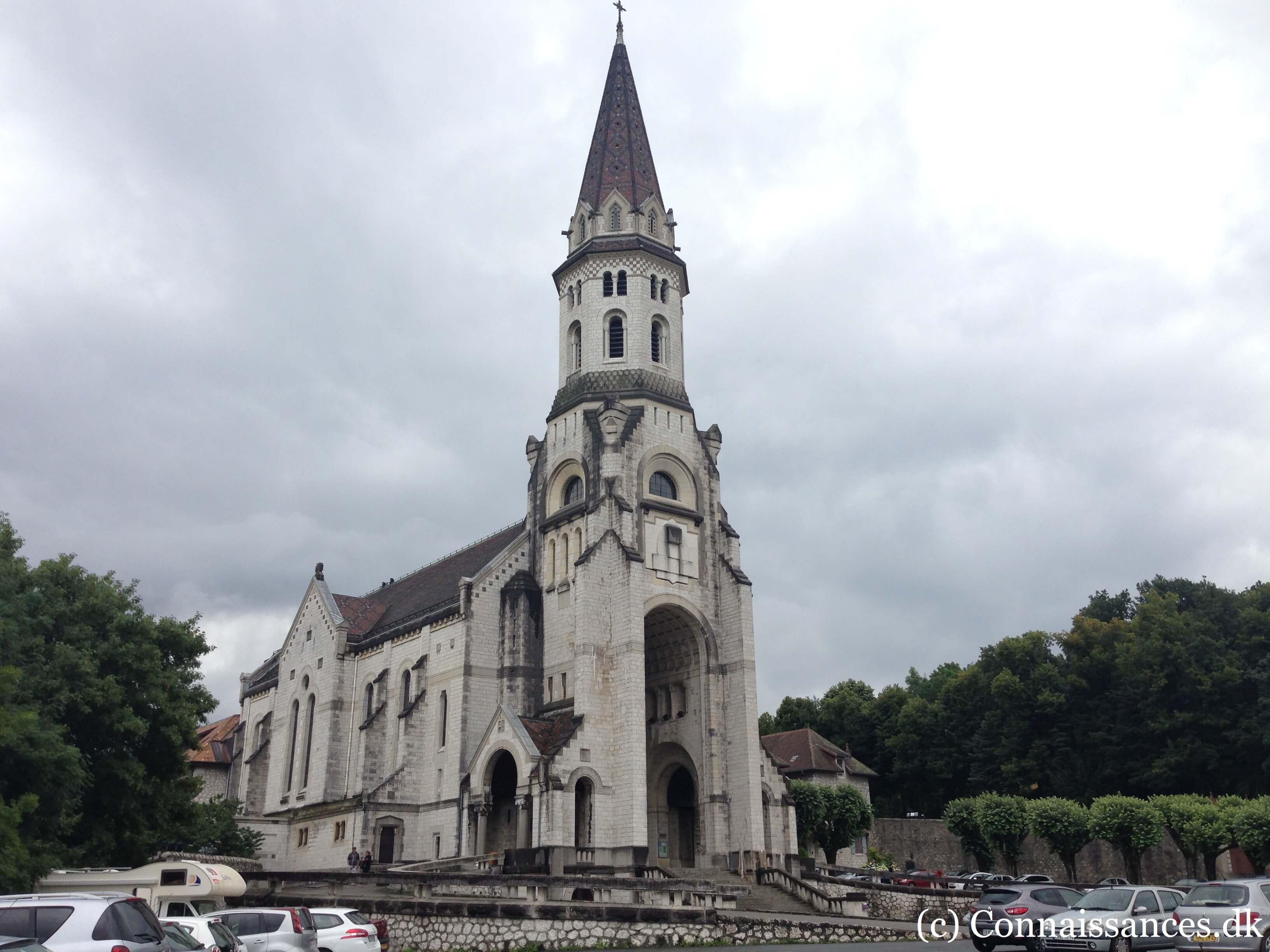 Basilique de la Visitation Annecy