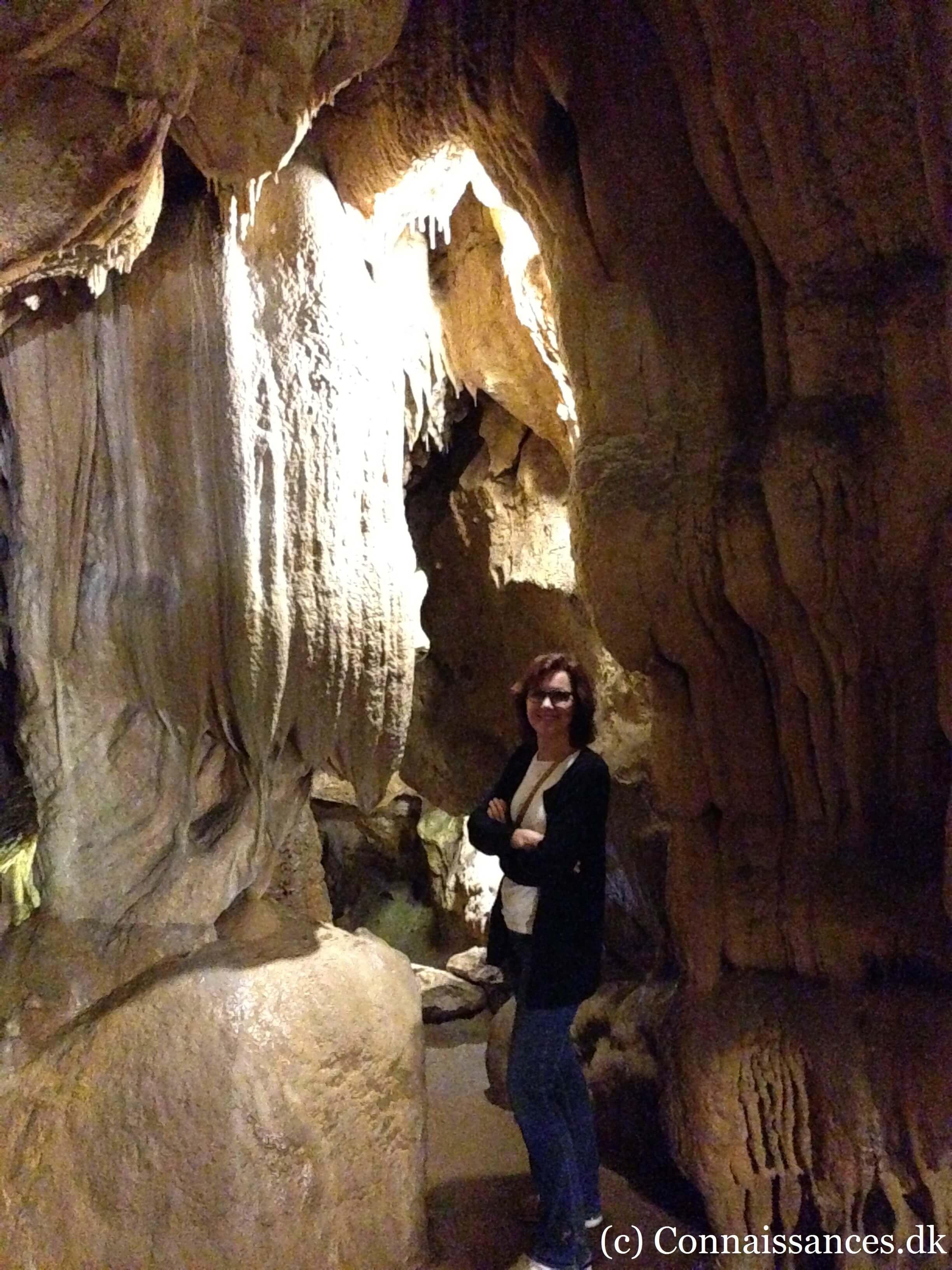 grottes du cerdon